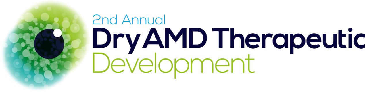 Dry AMD Therapeutic Development Logo