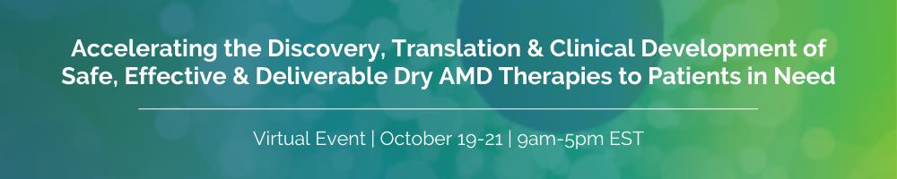 Dry AMD Banner